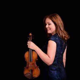 Bild: Isabelle von Keulen, Violine Marianna Shirinyan, Klavier
