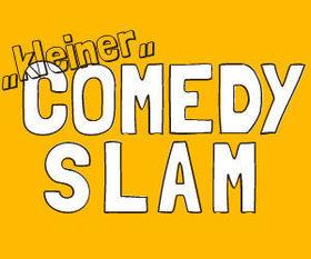 kleiner Comedy Slam - No I 2018