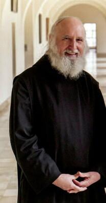 Bild: Wege der Verwandlung - Ein Vortrag mit Pater Anselm Grün