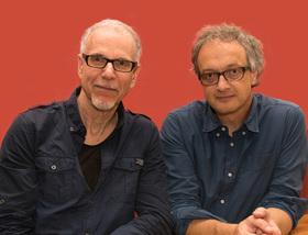 Bild: Marc Copland und Daniel Schläppi