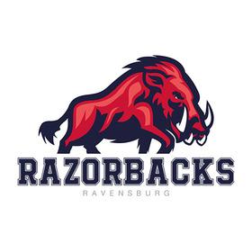 Wiesbaden Phantoms vs. Ravensburg Razorbacks