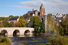 Bild: Altstadtführungen für Einzelreisende in Wetzlar 2019 - Führung durch die Altstadt