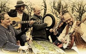 Bild: Fleadh - Irish Music Flying High (#61)