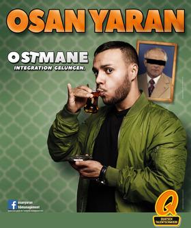 Bild: OSAN YARAN - Ostmane – Integration gelungen