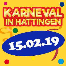 Bild: Karneval in Hattingen