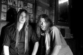 Bild: Tino Standhaft & Norman Daßler - Songs von Neil Young, den Rolling Stones und Eric Clapton