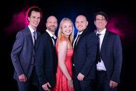 Herdensingen - Der Gruppen-Karaoke-Weihnachts-Event