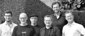 Bild: Tobasco - Jazzrock, Fusion & Eigenkompositionen - 30 Years of Groovin' - Tobasco wird 30!
