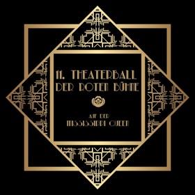 Bild: Theaterball der roten Bühne