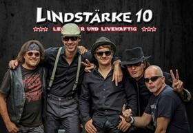 Bild: LINDSTÄRKE 10 - A Tribute to Udo Lindenberg