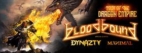 Bloodbound, Dynazty & Manimal