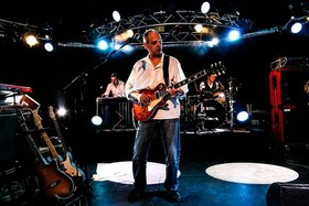 Bild: Brothers in Arms - Dire Straits Tribute Show