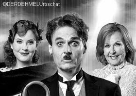 Bild: Ein gewisser Charles Spencer Chaplin - Umbreit Entertainment