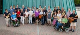 Bild: Groove Inclusion - Die inklusive Bigband aus dem Unteren Remstal