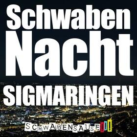 Bild: SchwabenNacht Sigmaringen
