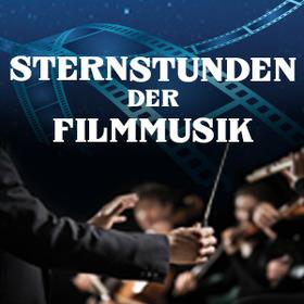 Bild: Sternstunden der Filmmusik - präsentiert von der Russichen Kammerphilharmonie St. Petersburg