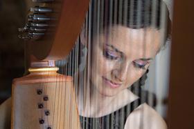 Bild: »L'ARPA DI PARTENOPE« – Die frühbarocke Harfe und ihre Musik