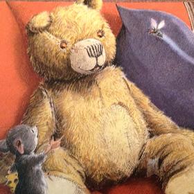 Bild: »DER TEDDY UND DIE TIERE« – Ein Märchen von Michael Ende mit viel Musik für Kinder und Erwachsene