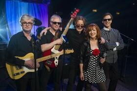Bild: Shakin´ Daddes Band - Rock\'n\'Roll & Beat Oldies