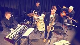 Bild: Jazztage Sindelfingen