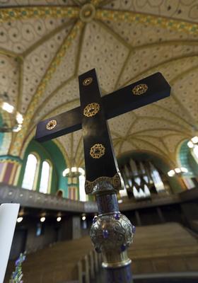 Bild: Karfreitagskonzert - Buxtehude: Membra Jesu nostri