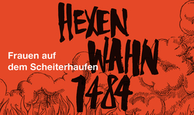 Bild: Ravensburger Hexenwahn: Schauplätze der Verfolgung - Stadtführung