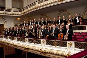 Haydn-Orchester Hamburg - Solistin: Sarah Christian // Dirigent: Rida Murtada
