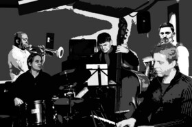 Bild: Branko Arnsek Quintett