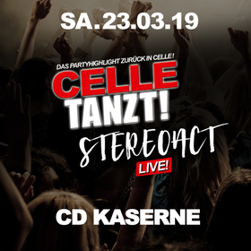 Bild: Celle Tanzt! - mit den Superstars von Stereoact