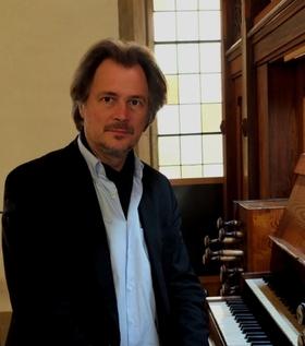 Bild: HELMUT DEUTSCH Orgel