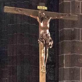Bild: Passionskonzert - Vokalensemble St Lorenz