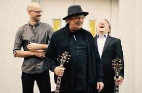 Bild: Philip Catherine - Paulo Morello Trio