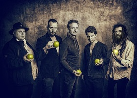 Bild: Apfeltraum