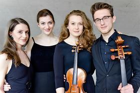 Bild: Javus Quartett