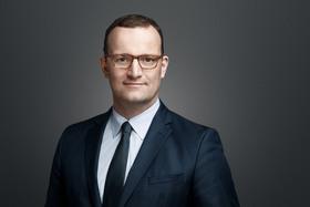 Bild: Jens Spahn MdB - Bundesminister für Gesundheit