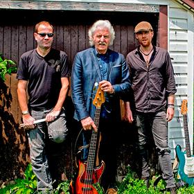 """Bild: Hundred Seventy Split - """"50 Jahre Woodstock Tour"""""""