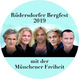 Bild: Rüdersdorfer Bergfest mit der Münchener Freiheit