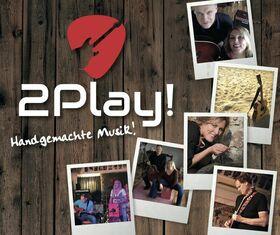 Bild: 2Play!: Clubkonzert mit Musicalstar Fawn Arnold - Premiere im Cafe-Bricklebrit