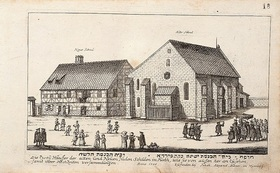 Jüdisches Leben - damals und heute