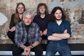 Bild: Engerling on Tour 2019 - Blues & Rock