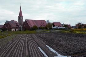Bild: Poppenreuth - alte Geschichten und frisches Gemüse