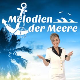 Bild: Melodien der Meere - mit Géraldine Olivier & dem Dattelner Hafenchor