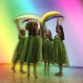 Bild: Alle meine Farben