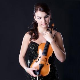 Bild: Klassiche Geige
