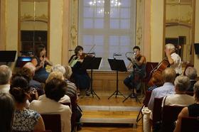 Bild: Meersburger Sommerakademie - Kammerkonzert