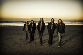 "Bild: Chris Robinson Brotherhood - ""Servants of the Sun"" Tour 2019"