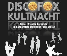 Bild: Discofox-Kultnacht - Mit Kultschlagern und Kult-DJ wird eine ganze Nacht lang Discofox getanzt!