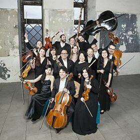 Bild: Bremer Barockorchester