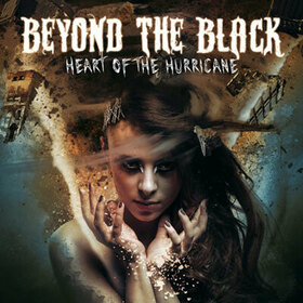 Bild: BEYOND THE BLACK - Heart of The Hurricane Tour 2019