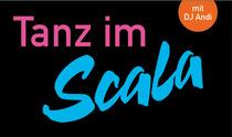 Bild: Tanz im Scala - mit DJ Andi